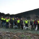 Prèvia catalana per decidir representant al campionat d'Espanya de caça de becada