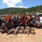 El Govern crea la comissió interdepartamental per controlar i prevenir els danys produïts per la fauna cinegètica
