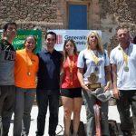 Es celebra el Campionat de Catalunya de Sant Hubert 2016