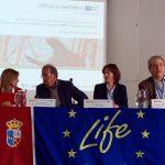 """La UNAC implicada en la conservació del """"Urogallo Cantábrico"""""""