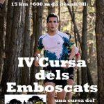 Els Emboscats celebra la seva IV edició