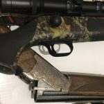 Puc utilitzar una arma de caça menor per a caça major o viceversa?