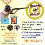 Tirada solidaria contra el cáncer