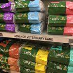 L'alimentació dels gossos de cacera