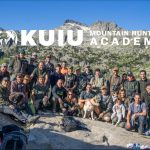 KUIU mountain hunting academy
