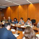 Celebrada una nueva reunión sobre daños producidos por fauna cinegética