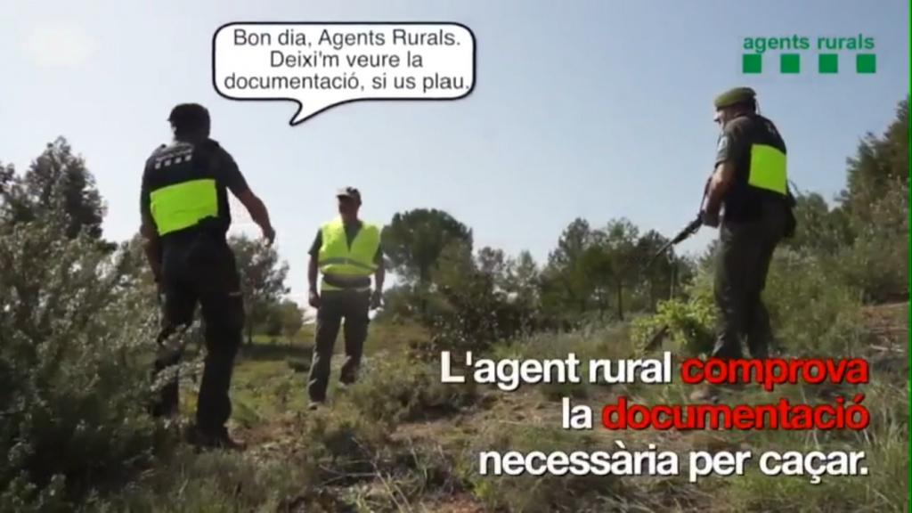 Què diuen els partits polítics sobre el nou protocol d'inspecció de caça dels Agents Rurals? 1
