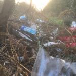 Alerta amb els plàstics