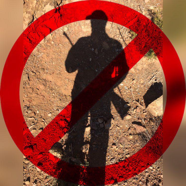 Prohibir la caza
