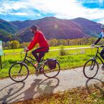 Vies Verdes, una opció diferent per descobrir l'entorn natural de Catalunya