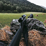 Es pot utilitzar el reclam per caçar el cabirol?