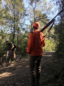 bici i caça